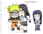 Naruto+A.C: Neji is antiNH XD