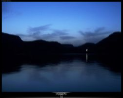 mystic blue by psycoupe
