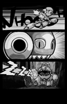 24 Hr Comic Challenge Page 15 by VR-Robotica