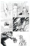 Artifacts - Issue 1 Page 2 by MichaelBroussard