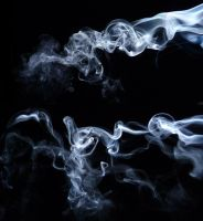 Smoke Stock IX by Melyssah6-Stock