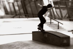 Josh harmony - front crooks by Obscurity-Doll