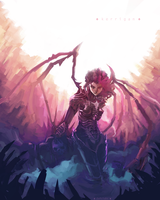 Kerrigan by 2ofclubs