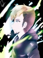 splash light (jacksepticeye) by Linntown