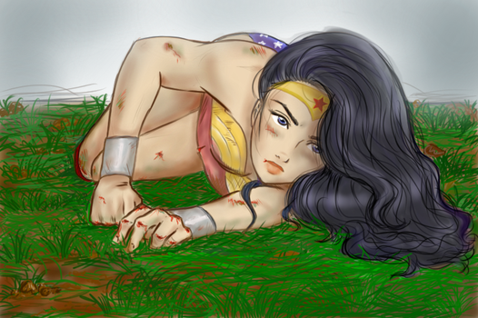 Wonderwoman1 by meimeili