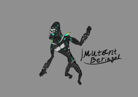 Mutant Beringel by SkySlug12