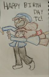 TC-96 BIRTHDAY!!! by chillywilly33