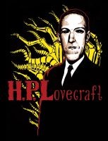 H P LOVECRAFT by SergiyKrykun