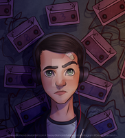 13 Reasons Why by DeoxyDiamond