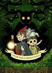 OTGW by Tropic-Mews