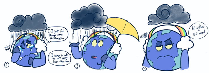 Emotions and Weather by Art-Tart-Taffyness