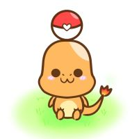 Charmander! by wingfril