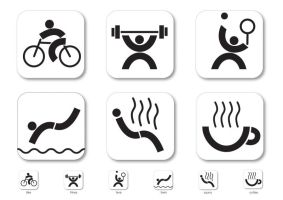 Pictograms by Sempliok
