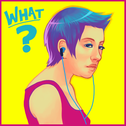What? by neyali