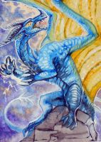 ACEO: Selianth by Leundra