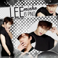 +Lee Min Ho Png Pack by LuhanGiKwang