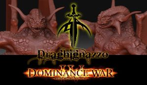 Draghignazzo Face by mestophales
