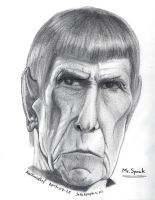 2013-07-21-Spock-01 by SethApophis