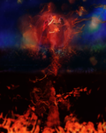 The Summoning of all hallows Eve by HayleyGuinevere