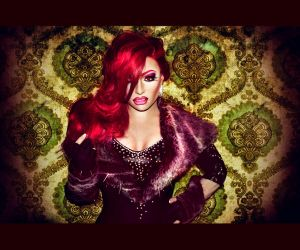 Maddelynn November 7th 2010 by Zeiran
