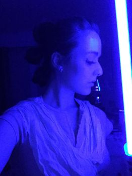 The Force is calling me.. by SunshineAlways