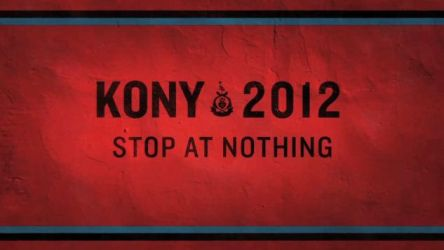 Kony 2012 - for a better world by MickelHiwatari