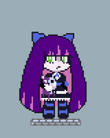 Stocking by Rottit