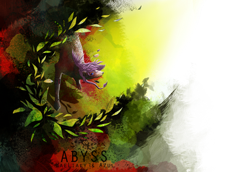 Abyss by Louae