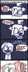 The Anti- Experiment (PART 77) by DWTDandHTFfanXD