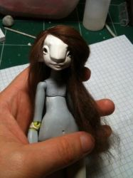 Ambroise wip by mewiefish