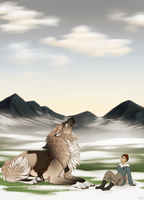 Cloud Watching - Sequoia RoF by Cougar28