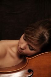 Cello Shoot 073 ed 2 by BrynnePhotography