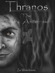 Thranos: The Chief's Ascension Book Cover by Pandoras-Encore
