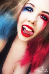 Harley Quinn | Suicide Squad by MeganLeeRetouching