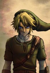 Link by MCAshe