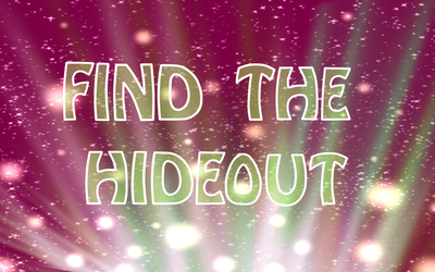 NIX CLUB - S1E3: Find The Hideout by lightshinebright