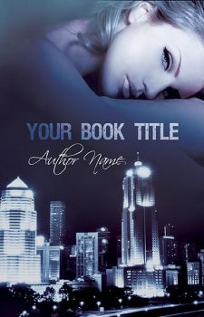 City Girl 1 - Premade Ebook cover by WalkyrieC