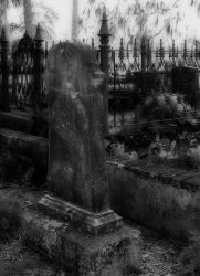 Graveyard by ayaseXD