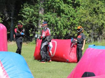 September 20, 2015 Paintball Tournament Picture 07 by Grafix71