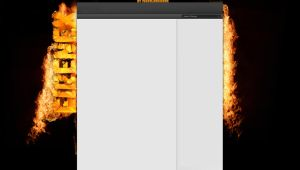 Bg FireNex Youtube by ivaneldeming