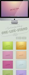 One-Life-Stand by twinware