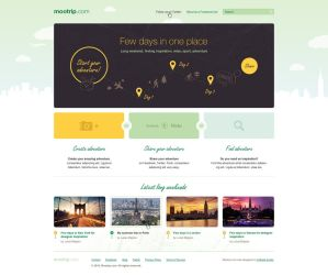 Mootrip.com by luqa