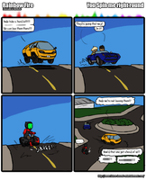 RBF 030 Socialist Intersections by ScottaHemi