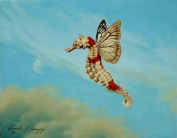 See Horse Fly by LindaRHerzog