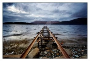 Anchorage Rails by DL-Photography
