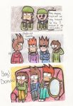 Eddsworld Redraw(s) by CrazyPaintbrush