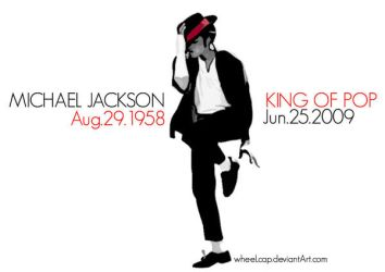 KING.OF.POP-Michael Jackson by wheelcap