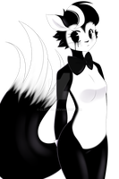AT.:-Batim- by Clefficia