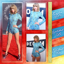 Photopack 1777 - Taylor Swift by southsidepngs
