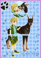 // Closed// Set Price ADOPT Pet lovers club by YuiChi-tyan